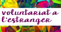 Voluntariat a l'estranger